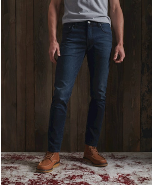 M7010103A   Slim jeans