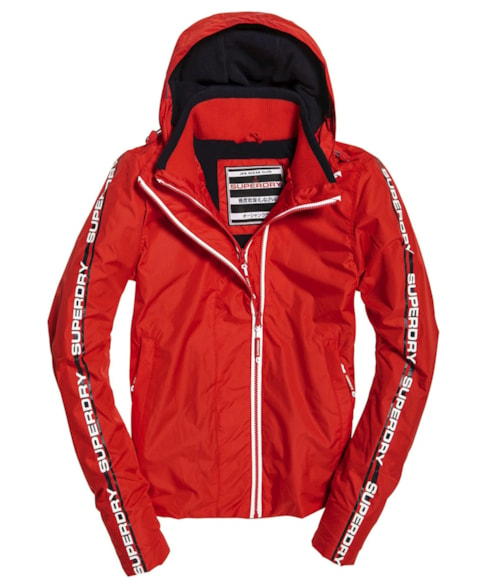 G50900WT | Superdry Adriatic Arctic SD-Windcheater Jacket