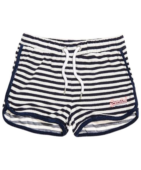 G70010SQ | Superdry Beach Terry Shorts