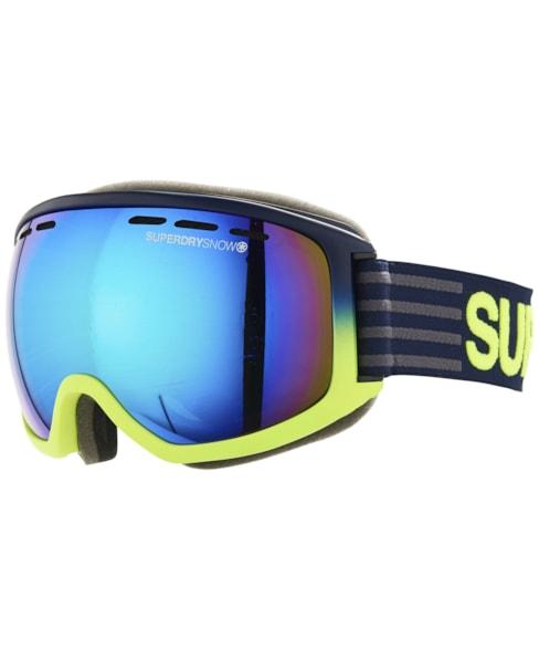 MS2012SR | Superdry Pinnacle Snow Goggles