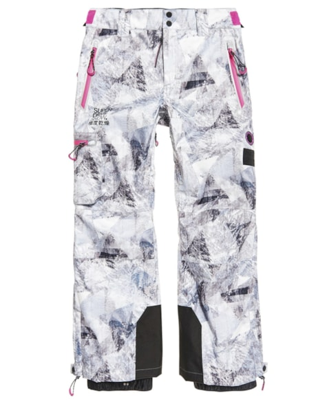GS1017SR | Superdry Snow Pants