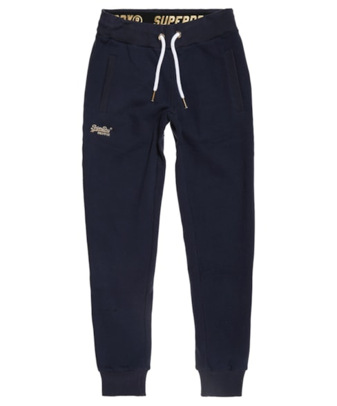 G70402AT | Superdry Orange Label Elite Joggers