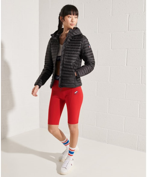 W5010128A | Superdry Core donsjack