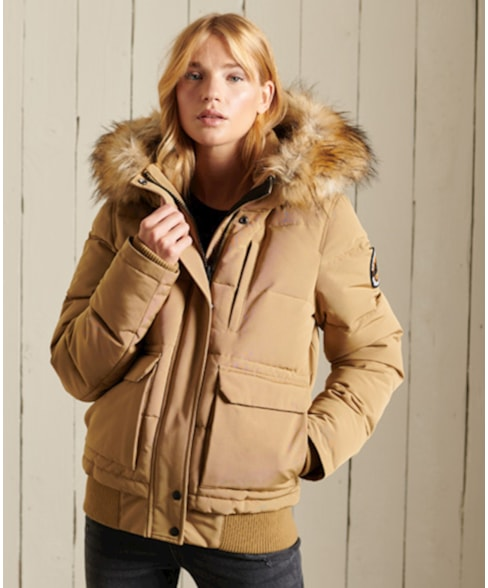 W5010995A | Everest Bomber