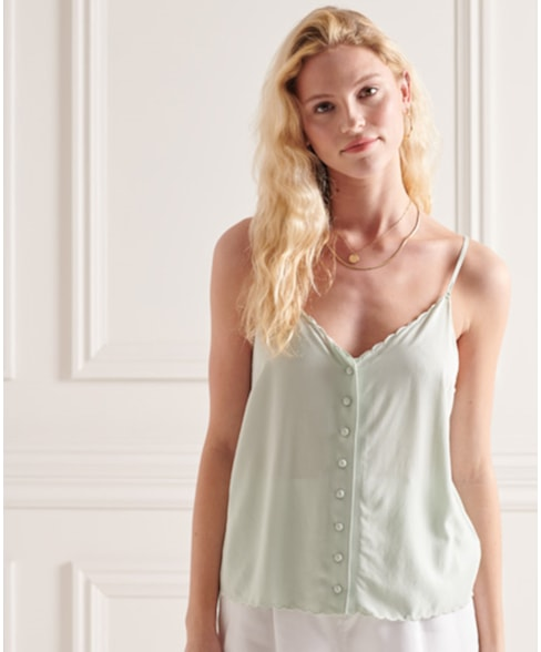 W6010816A | Superdry Cami Top
