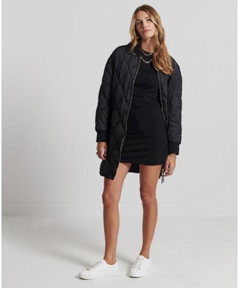 W8010940A | Studios Jersey Mini Dress