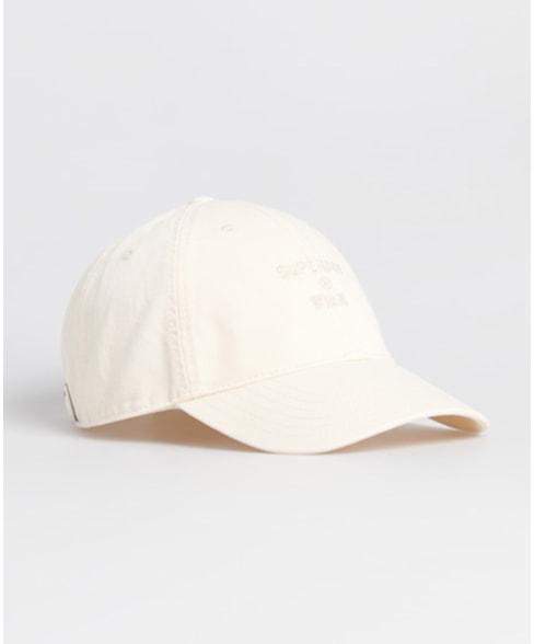 W9010105A | Superdry Baseball Cap
