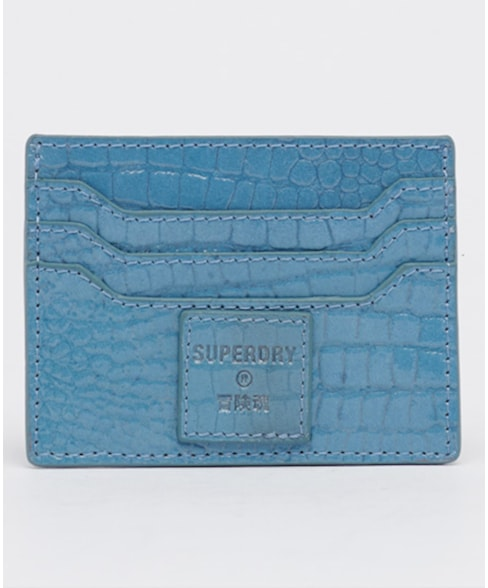 W9810147A | Superdry Card Holder