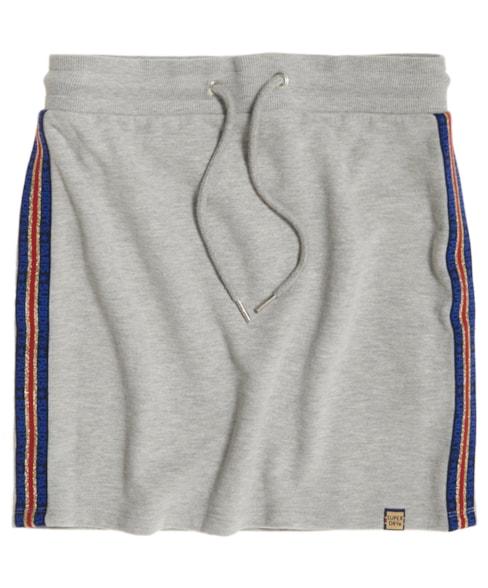 G72109YT   Superdry Taylor Sweat Skirt