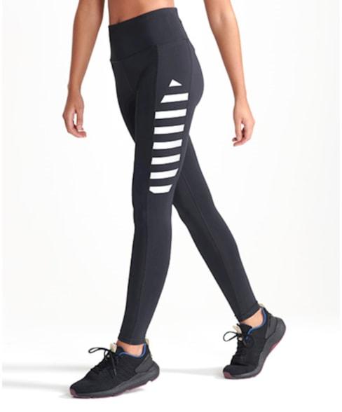 WS310524A | Sport training lock up legging