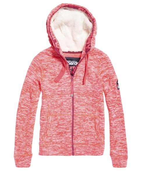 G20013AR | Superdry Storm Colour Pop Zip Hoodie