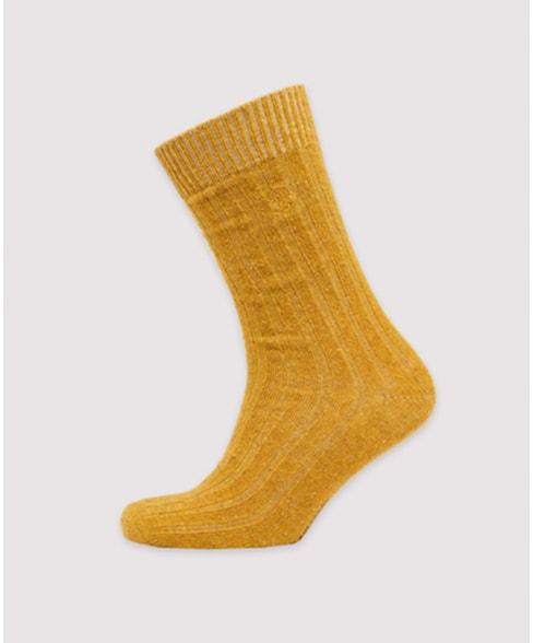 Y3110019A | Core Nep Sock